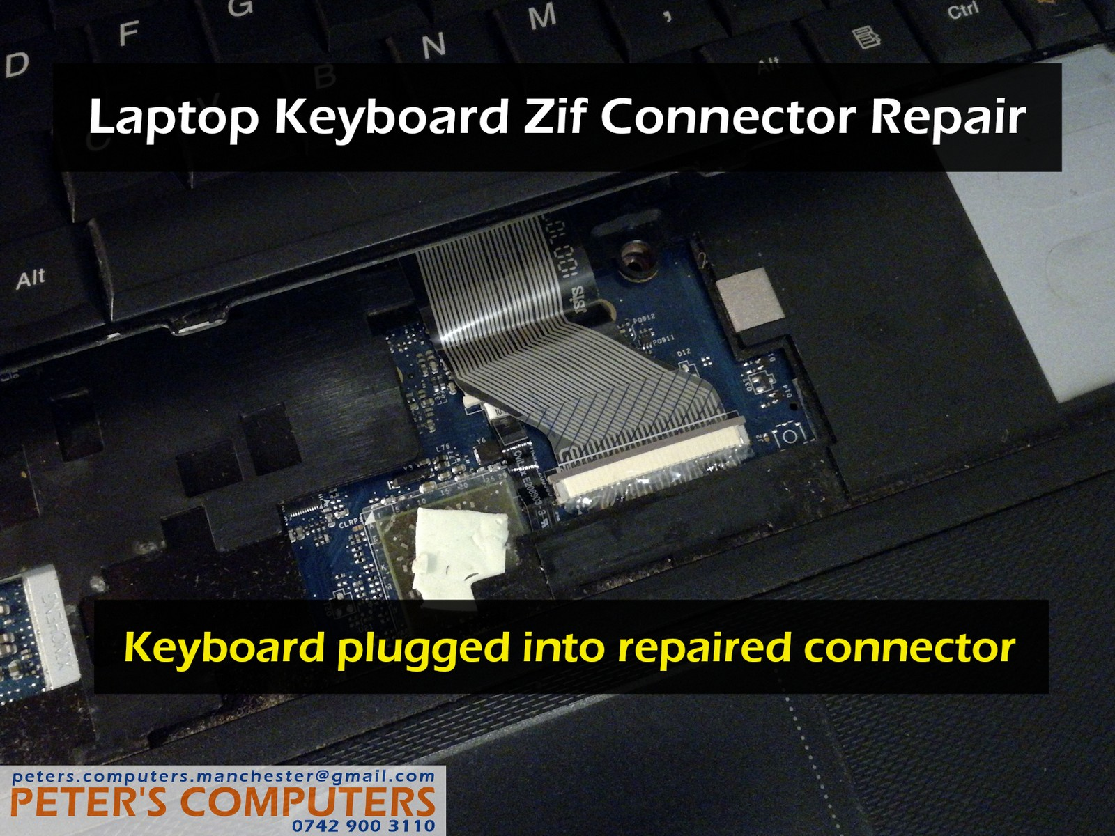 how to use laptop keyboard on ps4